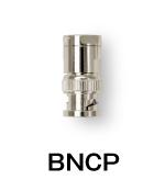 BNCPコネクタ